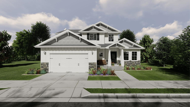 Edgeworth - OLO Homes