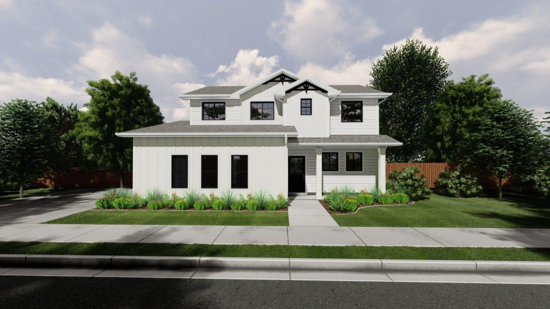 Berrington - OLO Homes