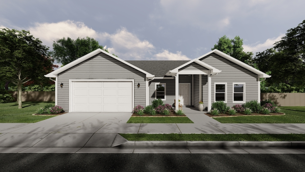 Brantwood - OLO Homes