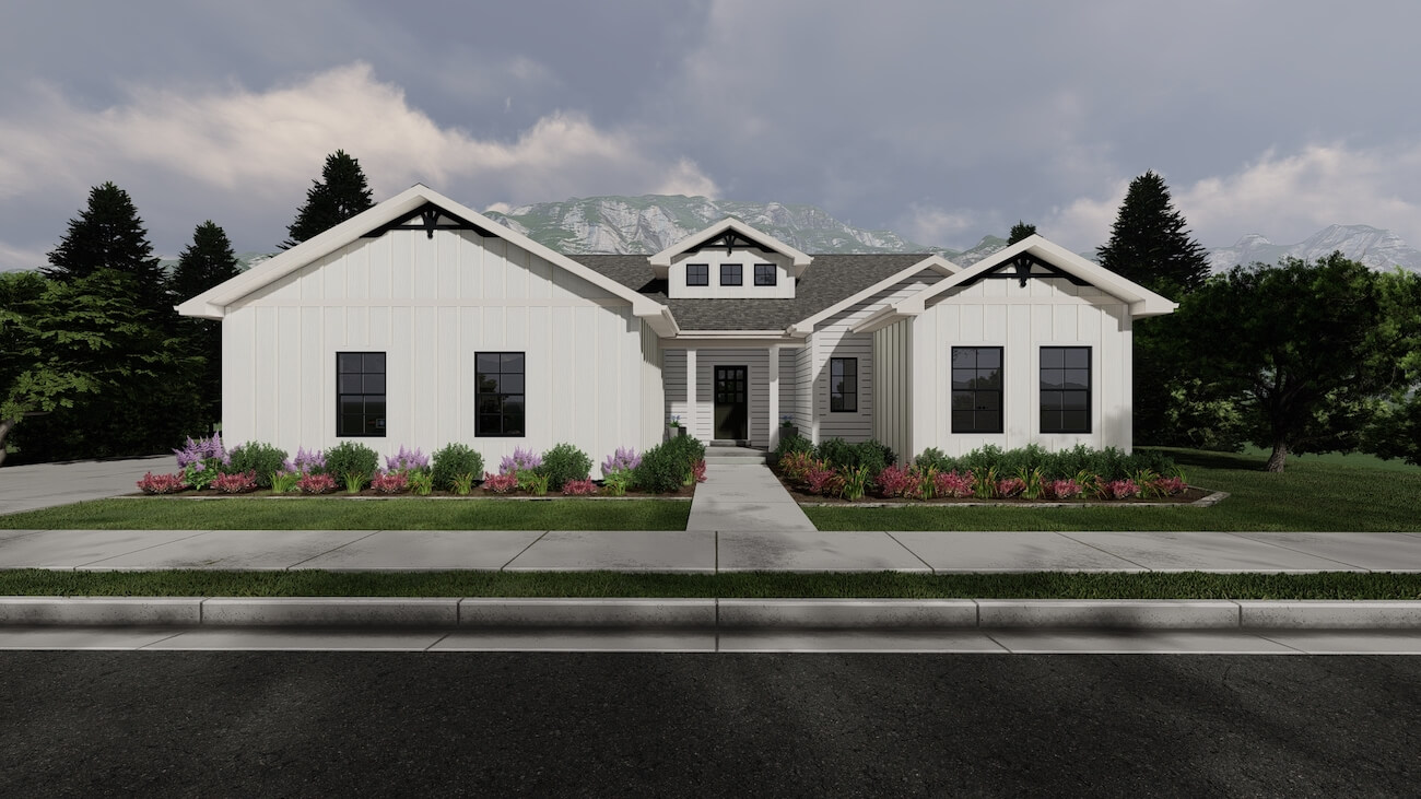 Canyon - OLO Homes