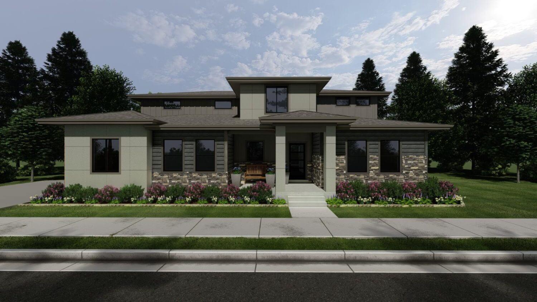 Ravenstone - OLO Homes